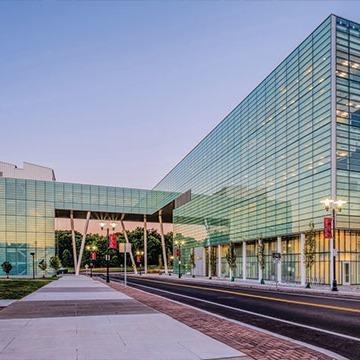 Rutgers Business School - New Brunswick