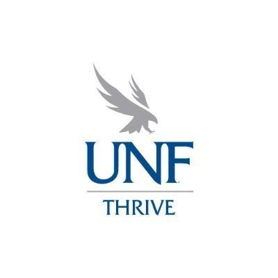 UNF Thrive Logo