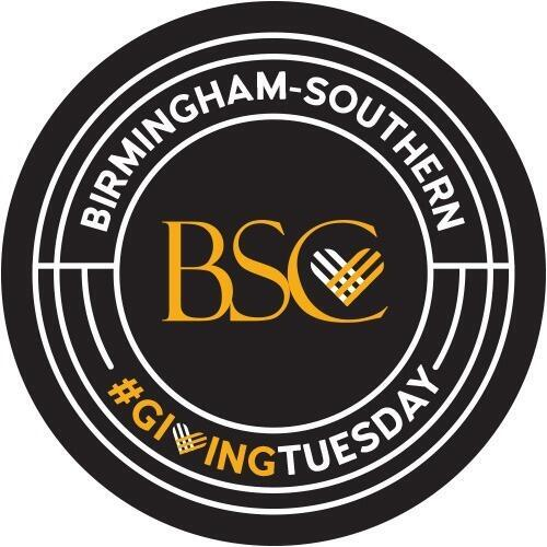Birmingham-Southern Giving Tuesday